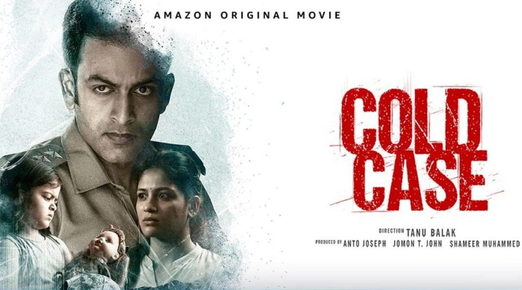 Cold Case Full Movie Watch Online On Amazon Prime Video, Leaked For Free Download