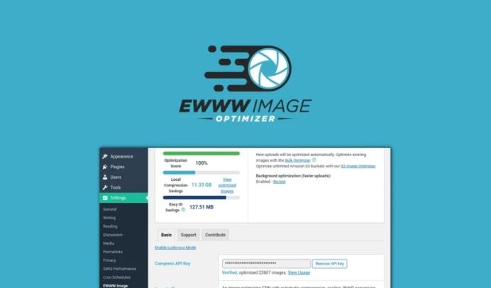 Appsumo EWWW Image Optimizer