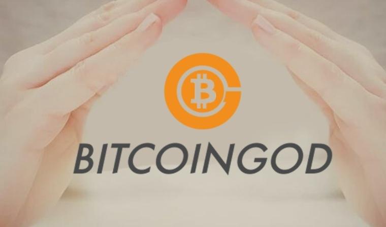 Bitcoin God (GOD)